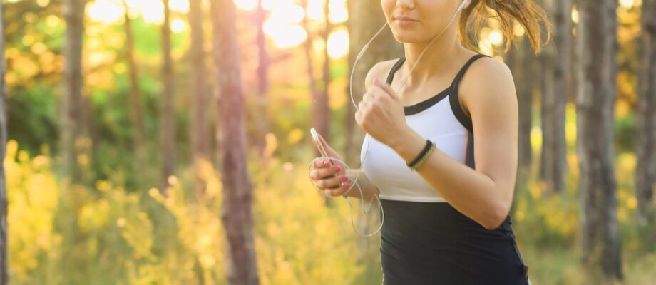 Using Technology to Stay Fit: A Simple Guide