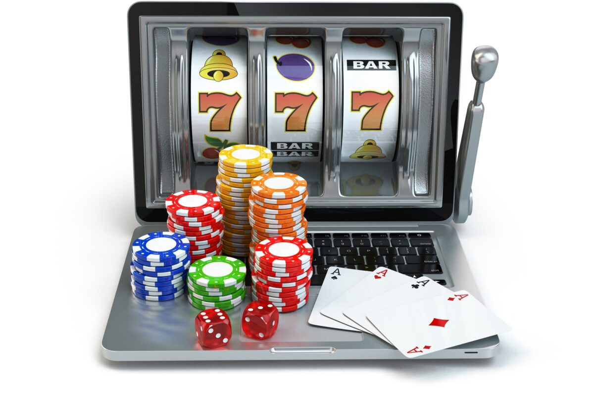 What makes an online slots site good?