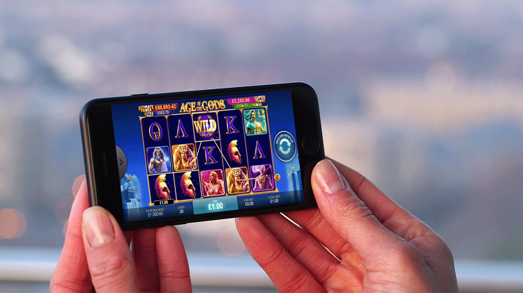 Pay by Mobile Slots: What are they?