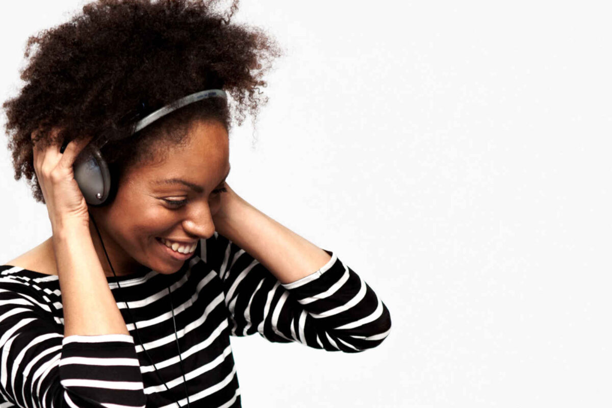 How To Protect Your Ears When Wearing Headphones
