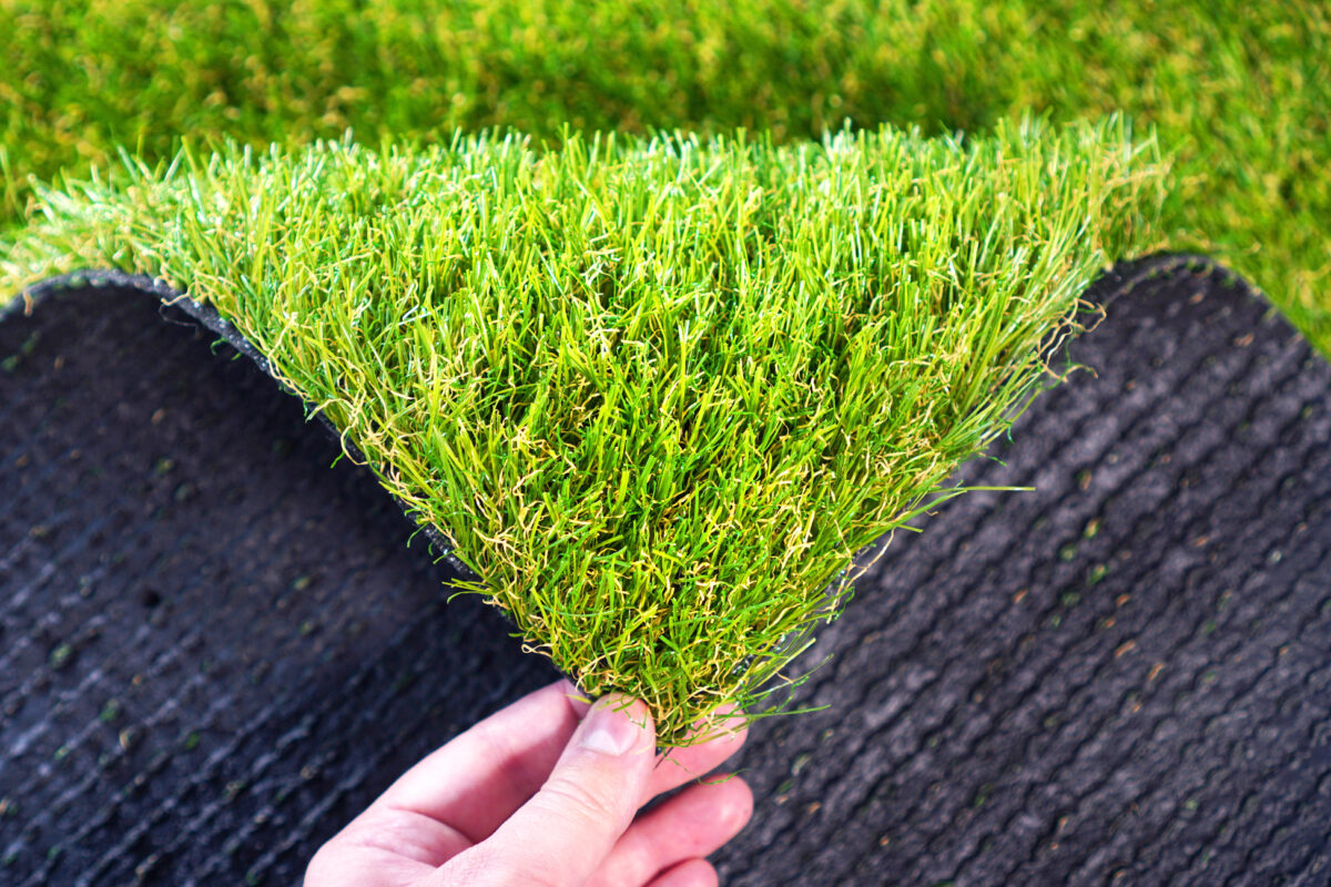 The Growing Popularity of Artificial Grass