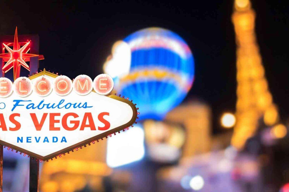 The Top Five Gambling Destinations